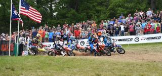 2017 AMSOIL Grand National Cross Country Series Schedule Announced