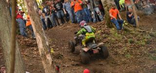 Video Report: Ironman ATVs