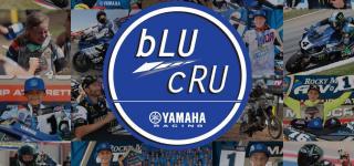 Yamaha Opens 2017 bLU cRU Off-Road Racing Contingency Registraiton