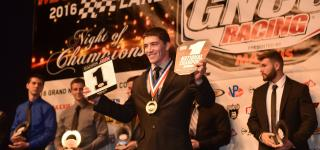Photo Gallery: ATV Night of Champions Banquet