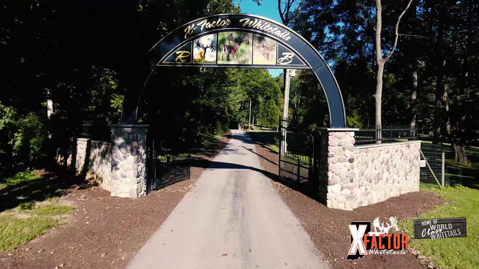 We've got a new track for round six! Read on to find out more about the all-new X-Factor GNCC in Peru, Indiana.