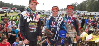 Evans Waterless Engine Coolant Expands Support for GNCC Racing