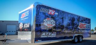 GNCC Racing Partners with Trailers of the East Coast