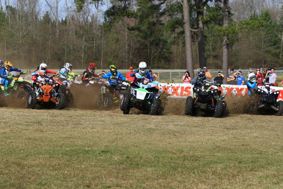 Its almost time to go GNCC Racing once again. Are you ready?