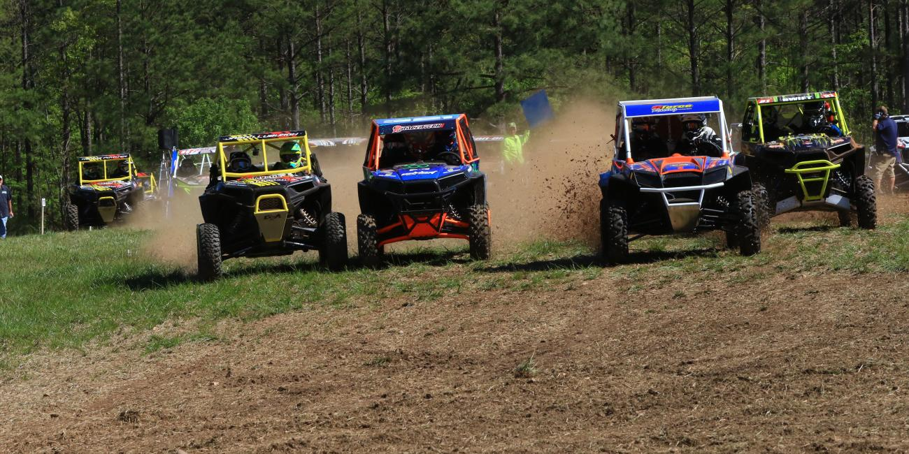 Quick Fill #7: This Week in GNCC