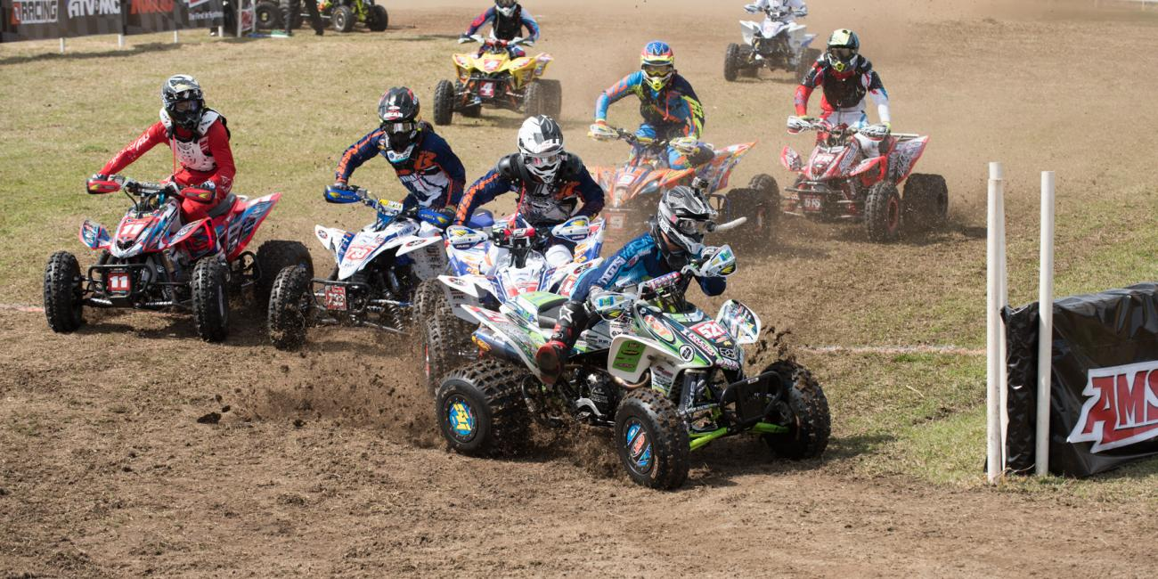 GNCC Welcomes Four Co-Sanctioning Series to 2017 Schedule