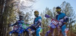 Yamaha Announces 2017 bLU cRU Off-Road Motorcycle Racing Teams
