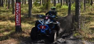 Photo Gallery: Wild Boar Morning ATVs