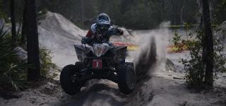 Walker Fowler Continues Success at the Moose Racing Wild Boar GNCC