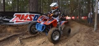 Photo Gallery: Cannonball Youth ATVs