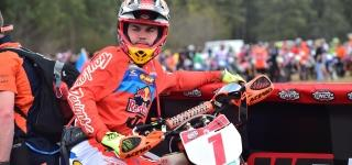 Kailub Russell and Thad Duvall Look to Continue the Battle at the FMF Steele Creek GNCC