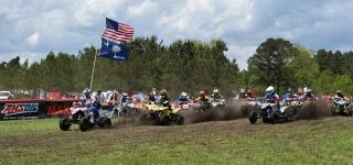 Walker Fowler Earns 31st Overall Career Victory at CST Tires Camp Coker Bullet GNCC