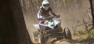 Photo Gallery: Camp Coker Bullet Morning ATVs