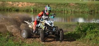 Photo Gallery: Camp Coker Bullet Youth ATVs