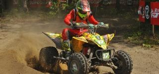 America's Premier Off-Road Racing Series Takes on Peru, Indiana for the Inaugural X-Factor GNCC