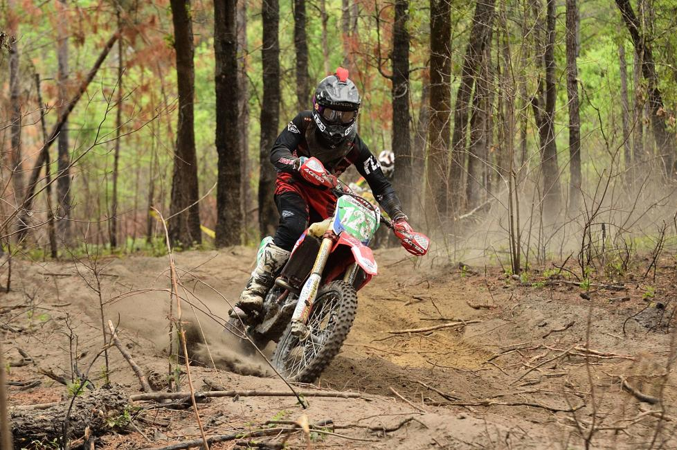 Austin Lee will represent his home state as he continues his quest for an XC2 250 Pro podium finish.