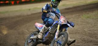 Kailub Russell, Thad Duvall and Steward Baylor Lead the Pack Into the Inaugural X-Factor GNCC