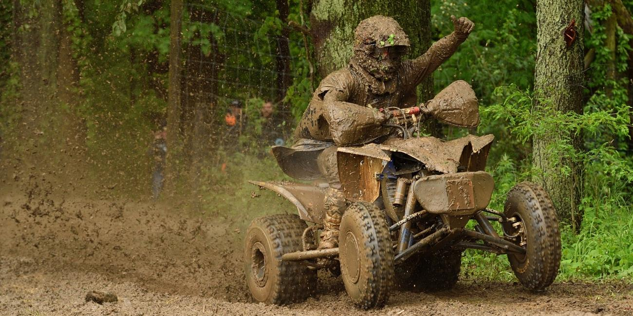 Photo Gallery: X-Factor Afternoon ATVs