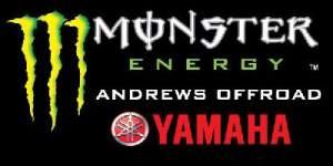 Monster EnergyFred