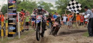 Whibley Leads a Stacked Field into 2013 Opener