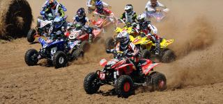 GNCC XC1 and XC2 Holeshot Awards Return for 2013 Season
