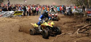 Borich Attempts to Maintain a Perfect Season at Round 6 of the AMSOIL GNCC Series