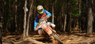 Championship Chase Heats up This Weekend at Limestone 100 GNCC
