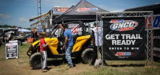 Photo Gallery - Mountaineer Run ATV AM