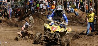 GNCC Series Resumes This Saturday at Unadilla With Round 10 of ATV Racing