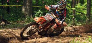 Russell and Mullins Go Head-to-Head This Weekend at Unadilla