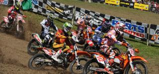Unadilla GNCC Becomes Largest Rider Attended Event in the History of GNCC