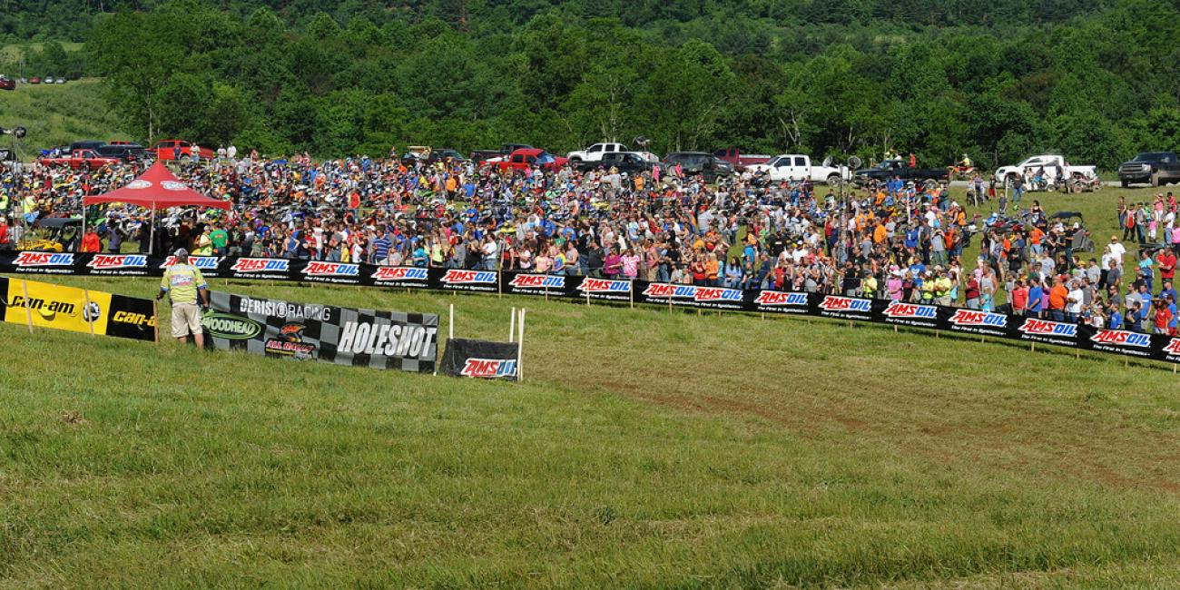 AMSOIL Grand National Cross Country Series Announces 2014 Dates