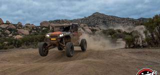 Racer Productions Congratulates GNCC Racers at Baja 1000