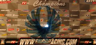 GNCC Recognizes Top Racers and Sponsors at 2013 Awards Banquet