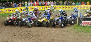 2014 AMSOIL GNCC Season Kicks Off This Weekend in Florida