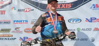 Borich Attempts to Become GNCC's All-Time Winningest Rider This Saturday