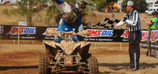 Walker Fowler Wins Big at Maxxis General GNCC