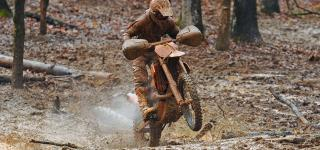 Kailub Russell Captures a Victory at Sunday's Maxxis General GNCC