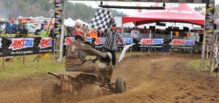 Borich Makes GNCC History With 69th Career Win