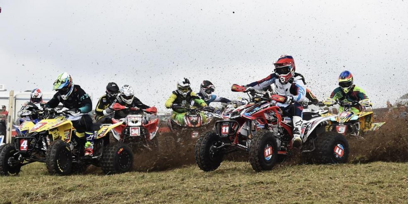 Fowler Wins Rocky Mountain ATV/MC Mountaineer Run GNCC