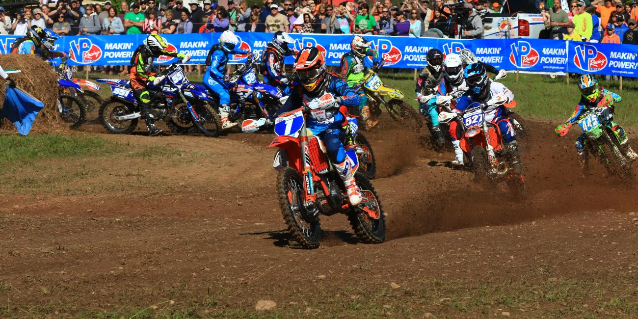 Quick Fill #1: This Week in GNCC