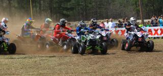 Quick Fill #5: This Week in GNCC