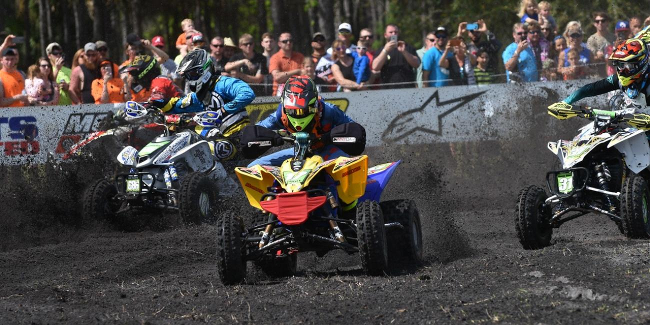 Photo Gallery: Wild Boar Afternoon ATVs
