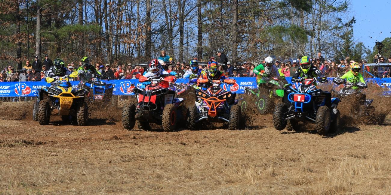 Quick Fill #12: This Week in GNCC