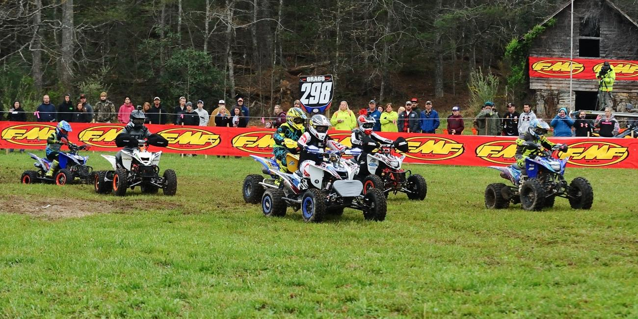 Photo Gallery: Steele Creek Youth ATVs
