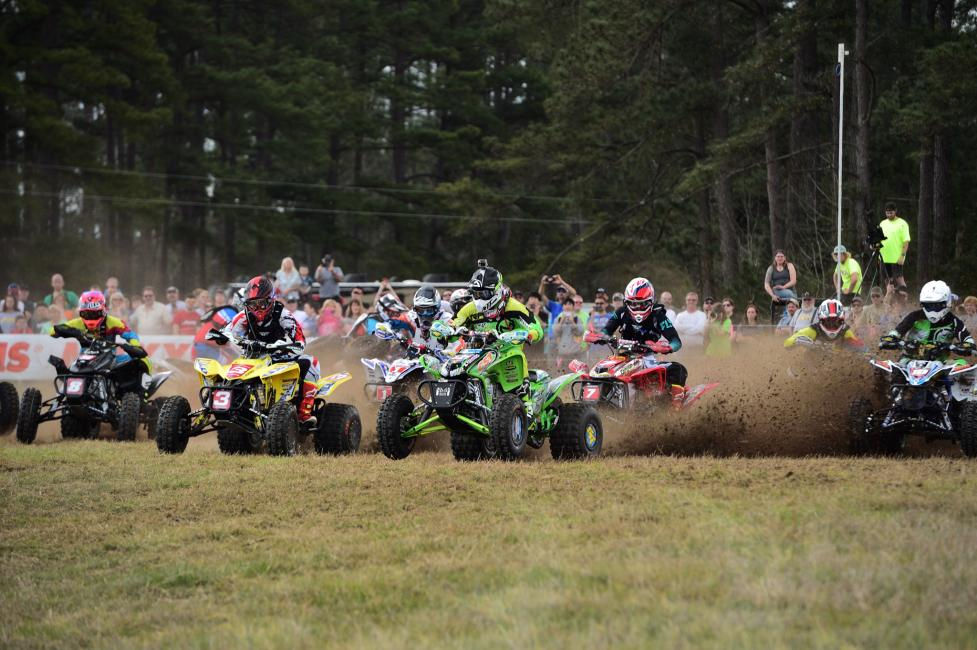 The XC1 ATV boys have been keeping things interesting all season but the big question is; can anyone beat Walker Fowler?