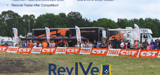 RevIVeU to Display at Camp Coker Bullet GNCC