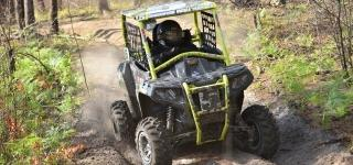 Photo Gallery: Camp Coker Bullet UTVs