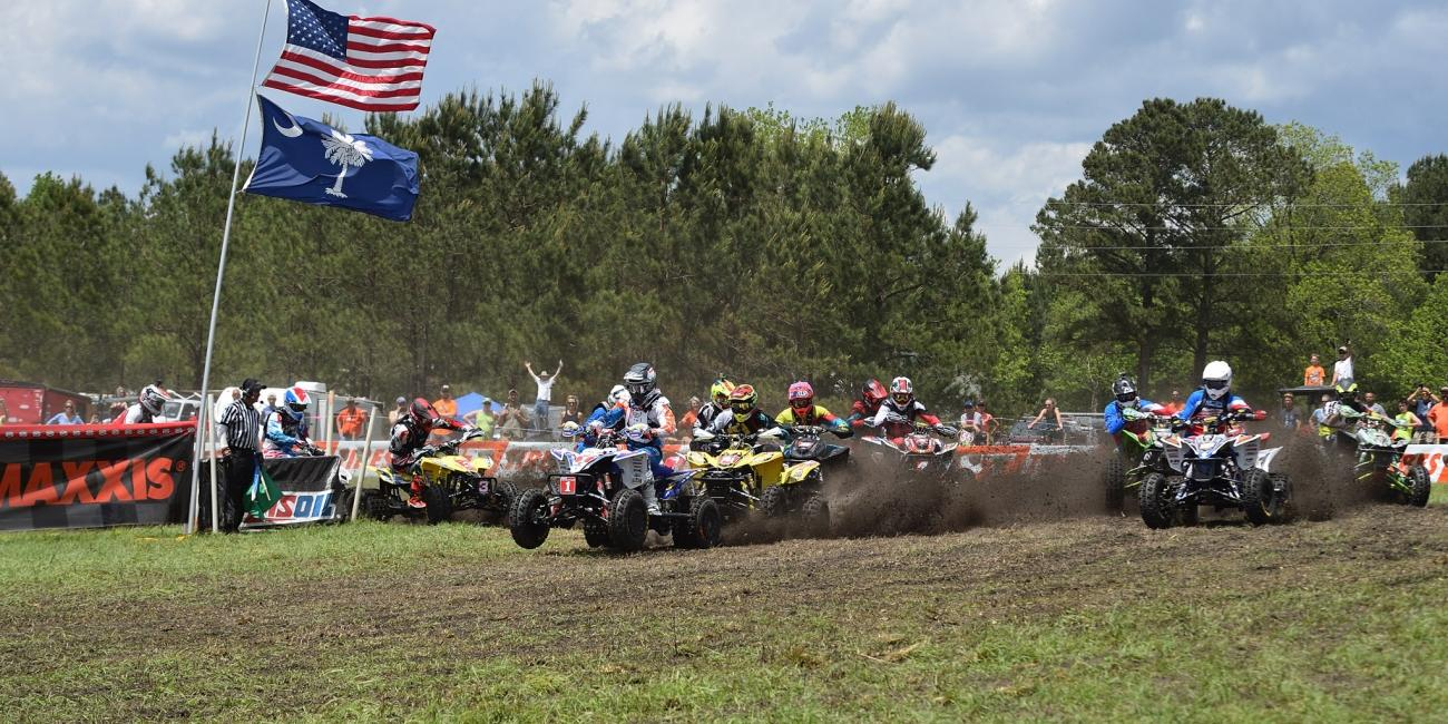 Quick Fill #17: This Week in GNCC