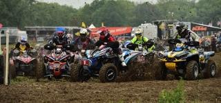 Photo Gallery: X-Factor Morning ATVs